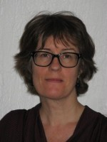 Sarah Carter MBACP Accredited/Registered