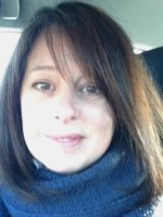 Katherine Morgan Dip.Psych.Couns. MBACP