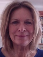 Philippa Marx CQSW, HCPC, FPC, Registered MBACP, CPJA,  UKCP Reg