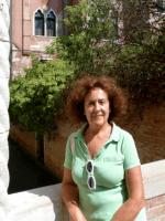 Gloria P. Ruggieri - UKCP Accred / BACP Snr. Accred