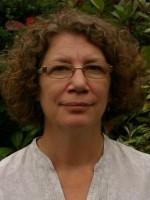 Sarah Fahy
