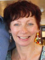 Glenna Demeter (Senior Accred) Individual Adults Counsellor