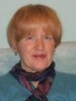 Nan Williamson BACP Senior Accredited Counsellor and Supervisor-Ind & Gp