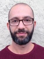Jonathan Raznick MBACP(accred), UKCP(reg)