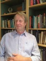 John Milsom MA MBACP(accrd)