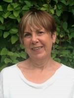 Sally McLaren - Jungian Analytic Psychotherapist