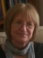 Marji Coulson UKCP Accredited Psychotherapist And Counsellor