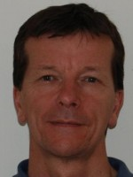 Clive Burks BSc. Dip. Couns.  BACP Accredited