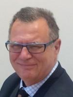 Robert Heaven: Counsellor / Psychotherapist / Clinical Supervisor
