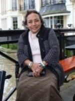 Shanta Batacharia - MBACP Accrd, UKRCP, CBT Therapist