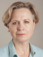 Elisabeth A Marriner MBACP (accred) FPC (wpf) TR(Tavistock Alumni)