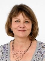 Dr Sheila O'Sullivan