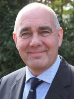 GLYN WILLIAMS - MSc Counselling, MBACP.