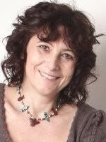 Elizabeth Start  Psychotherapist. FPC.UKCP