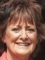 Joan Carter Registered Member BACP Senior Accredited. UKRCP. CPC