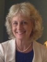 Rosemary Gillham