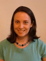 Naomi Landau UKCP MBACP