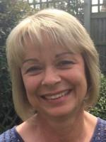 Kate McAndrew UKCP Reg., MBACP