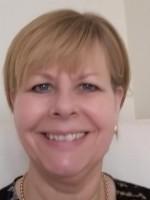 Sue Emerson, BA (Hons), MBACP, BACP Reg. Couples & Individuals Counsellor
