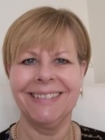 Sue Emerson, BA (Hons), MBACP, BACP Reg. Couples & Individuals Counsellor