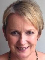 Suzanne Hyde Psychotherapist & Jungian Analyst