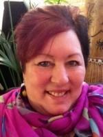 Sue Goode BACP Accred, UKRCP Reg, Dip Supervison