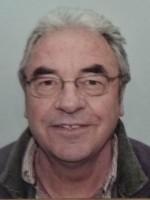 David Gowling, UKCP Registered Psychotherapist.