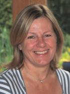 Sally Ashworth - UKCP Registered Psychotherapist