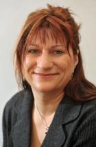 Dr Claudia Herbert