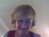 Vicky Abram MBACP Senior (Accred.) Counsellor and (Accred) Supervisor.