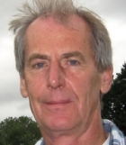 Geoff Charley, UKCP Psychotherapist, MBACP