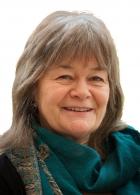 Jenny Coxwell-White, MA, BA, BSc, UKCP accredited