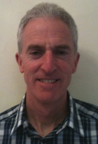 Ben Whitaker BACP Registered Psychotherapist and Supervisor