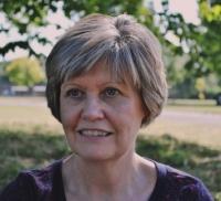June Fettes BSc, PhD