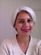 Yasmin Jefferies, MBACP(accrd) UKRCP (regd)