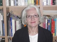 Elaine McKenzie, Adv.Dip., MA, UKCP reg'd.