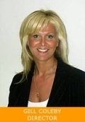 Gill Coleby - Coleby Centre
