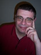 John Threadgold  B.A.(hons) M.A. BACP Accredited.