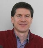 David Woodward (BA. MNCS.)