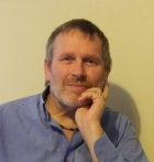 Bob Froud, MBACP (Snr. Accred.) EMDR Assoc. (UK & Ireland)