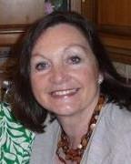 Martina Wright