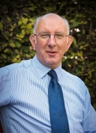 Kevin Daly, M.A., BACP Senior Accredited Practitioner