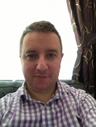 Stephen Lloyd MBACP,  BABCP, DIP Hyp & Post Grad Cert in Supervision