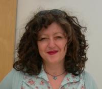 Ani de la Prida , Counselling & Psychotherapy MA,  registered MBACP, PCATA