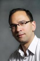 Rohan Kumar Barua BA (Hons), PGDip, MBACP Accred