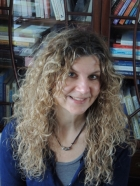 Caroline Hedley  M.A. Accredited and Registered MBACP and Mindfulness Teacher