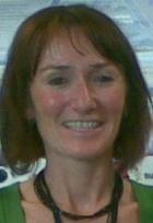 Jacquie Eddleston