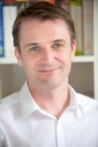 David Piner MA PGDip MBACP COSRT