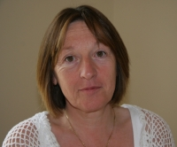 Maria Ayers MBACP UKRCP Accredited Counsellor