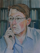 Gavin Williams, M.A., MPhil. Psychodynamic Psychotherapist